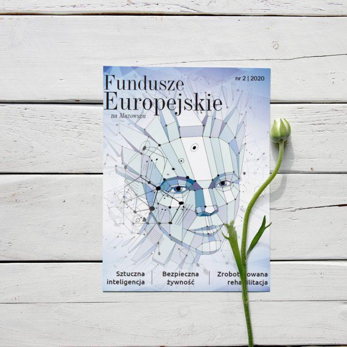 Fundusze Europejskie na Mazowszu