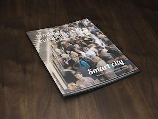 okładka magazynu z 2016 r.